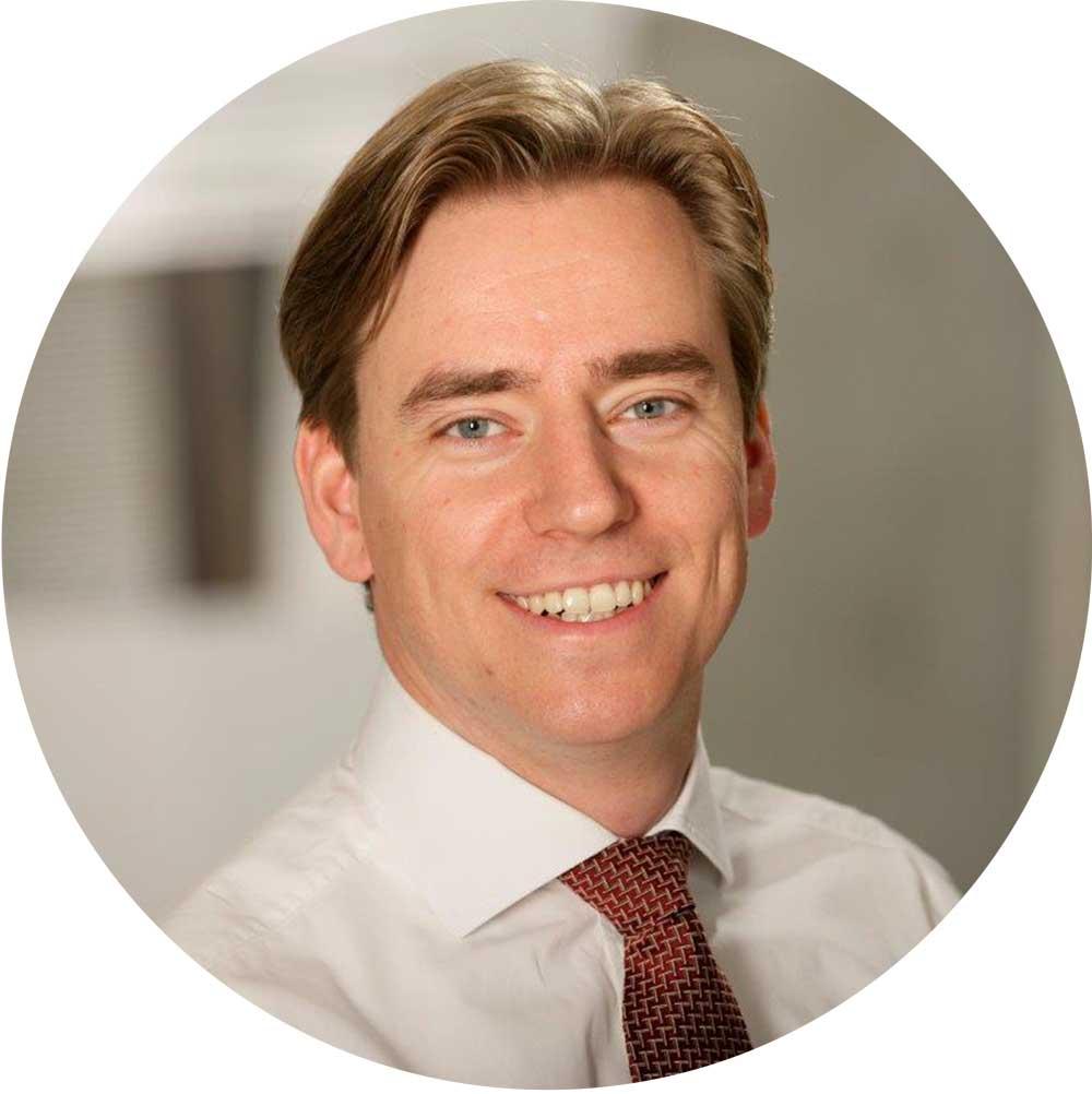 Mike Hakkens evitive advisor partner