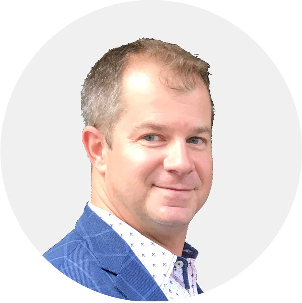 Roger Brogle evitive advisor partner